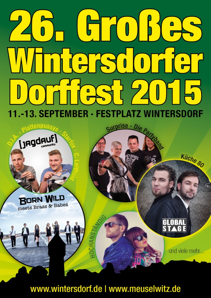 A6-Flyer_Wintersdorf Dorffest 2015